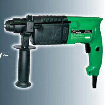 Planet Power Pneumatic Hammer Drill